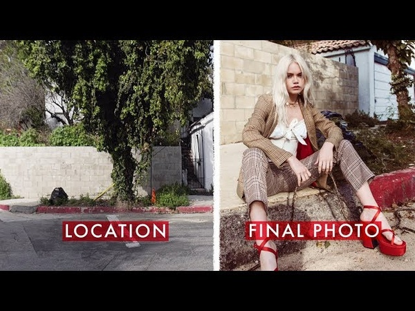 UGLY LOCATION PHOTO CHALLENGE *TRASH*