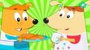 Развивающие Мультики Для Детей – Новогодний Сборник Мультфильмов – Все Серии Подряд #61