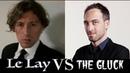 BORIS LE LAY vs GLUCKSMANN Jr. Le Nouvel Evêque De La Démocratie Universelle