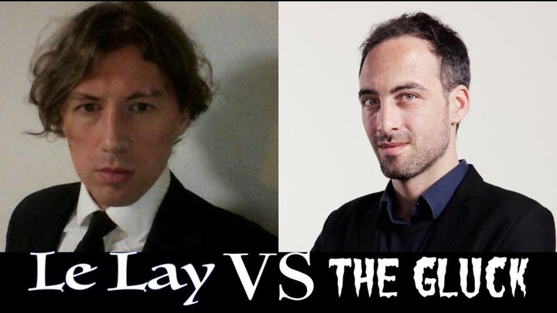 BORIS LE LAY vs GLUCKSMANN Jr Le Nouvel Evêque De La Démocratie Universelle