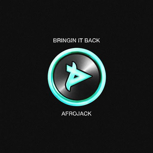 Afrojack альбом Bringin It Back