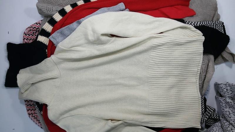 (А5)1879 Supercream/Cream/Extra Джемпера жен Wool Италия 2пак