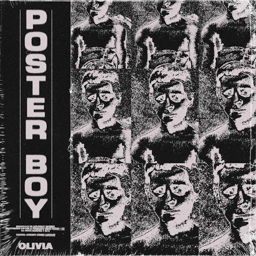 Olivia альбом Poster Boy