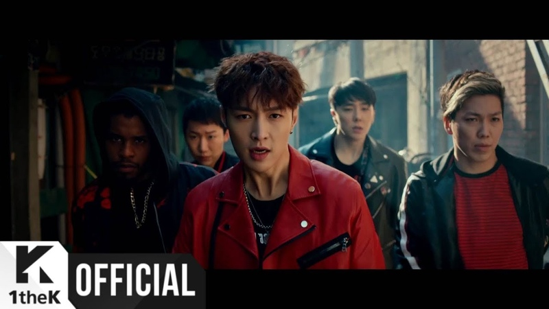 LAY (EXO), NCT 127, Jason Derulo - Let's SHUT UP DANCE