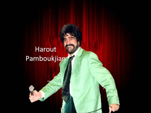 Harout Pamboukjian 018 Akh Nare Yar