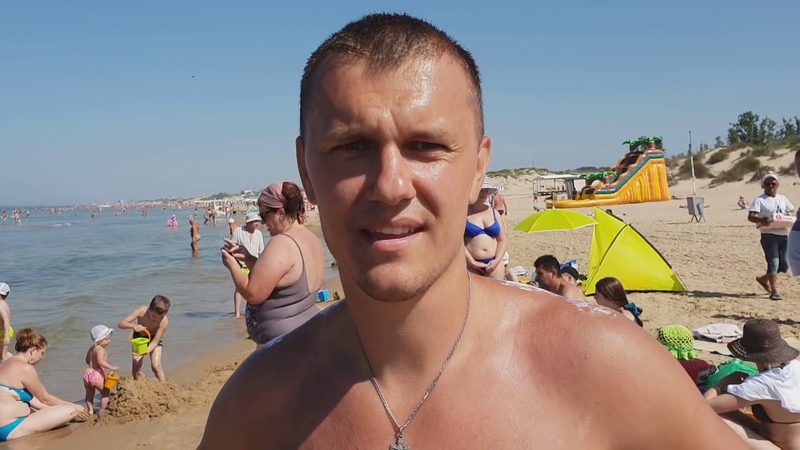 АНАПА. ДЖЕМЕТЕ - Легион мини гостиница Пионерский проспект, 1332 Олег Усть Илимск