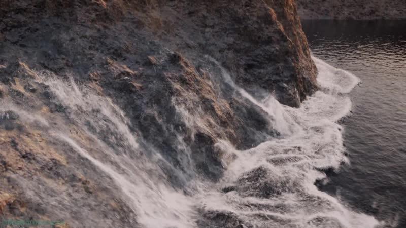 «Осушить океан: Смертельно опасный Тихий океан» (Научно-познавательный, история, исследования, 2018)