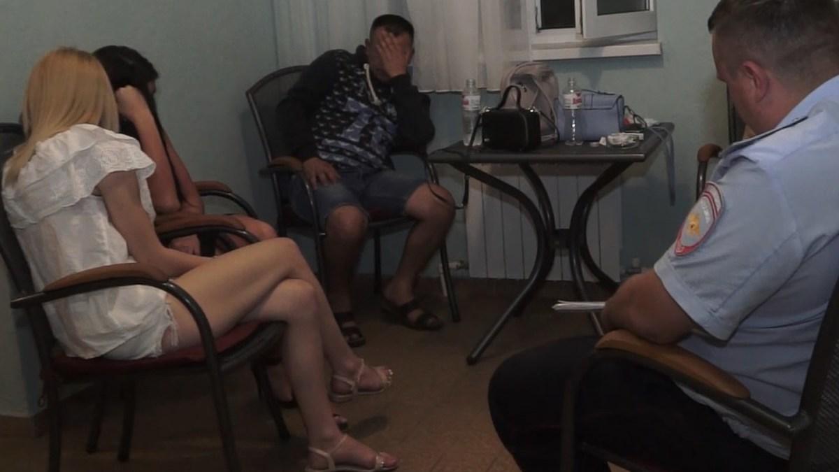 Осмотры проституток негритянки проститутки петербурга