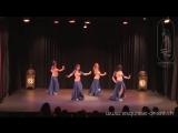 Group Banat al Medinat - Esquisse d'Orient Bellyda 23688