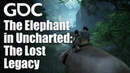 Design vs. Story: How Uncharted: The Lost Legacy Addressed the Elephant in the Room