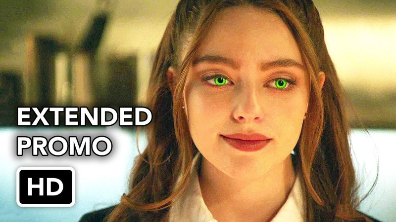 Legacies 1x11 Extended Promo Were Gonna Need A Spotlight (HD) The Originals spinoff