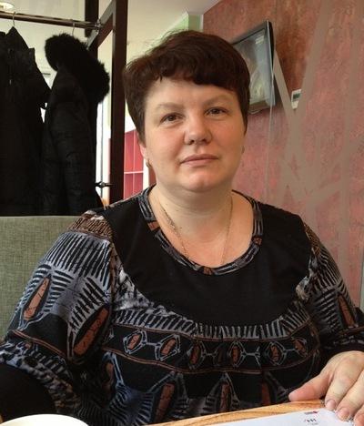 Людмила Пятина