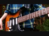 Чем заняться гитаристу на даче-Nick Johnston - Out of the Wasteland