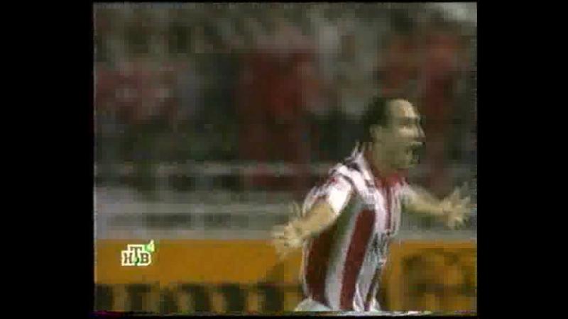 68 CL-1998/1999 Olympiakos Piräus - AFC Ajax 1:0 (21.10.1998) HL