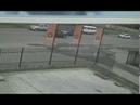 В Усть-Каменогорске бегство пешехода с места ДТП попало на видео