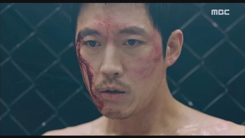 [Bad Papa] EP22,Become violent by the power of medicine,배드파파 20181112