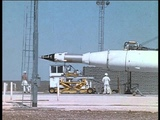 Weapons Research Establishment Satellite (WRESAT), 1967
