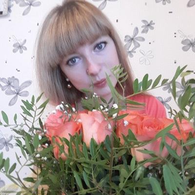 Анастасия Бережнёва
