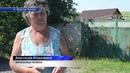 Жители прифронтовой Крутой Балки получили гуманитарные наборы