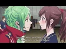 B Project Kodou Ambitious First meet cut HD SUB ITA