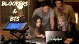 Truth Or Dare Bloopers, B-Roll &amp Behind the Scenes - Lucy Hale 2018