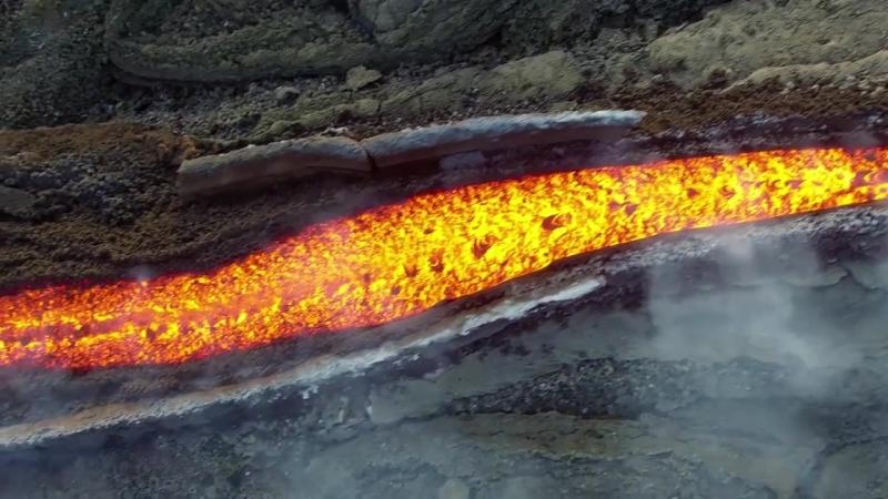 Etna Eruptions 2017 - Recap