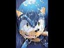 Sonic The Hedgehog Shattered