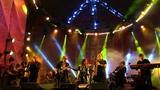 БГ и АКВАРИУМ International - ВАВИЛОН-АРИСТОКРАТ (фестиваль Части Света 2018, Санкт-Петербург)