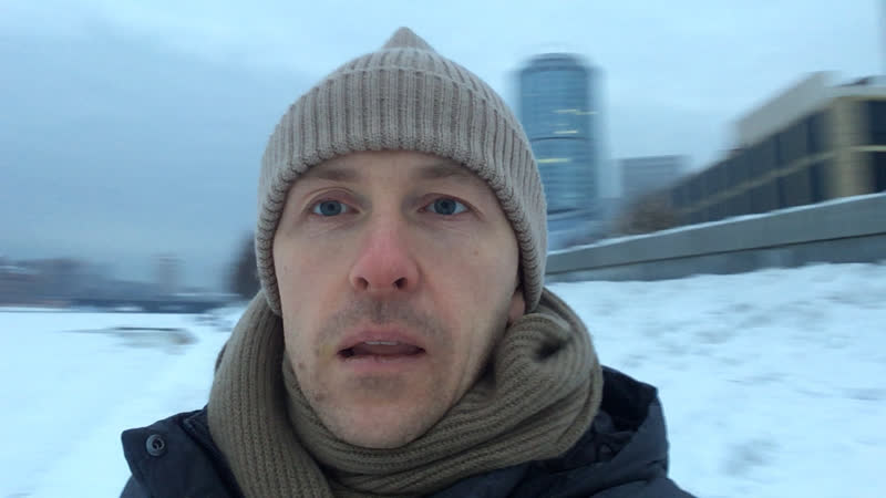 Timur Zaripov — Live