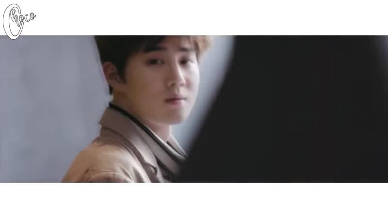 [FSG Choco] EXO - Smile On My Face [ukr.sub, укр.суб]