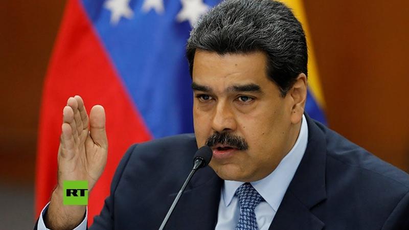 Maduro Nos convertiremos en el nuevo Vietnam contra el imperialismo si EE.UU. ataca Venezuela