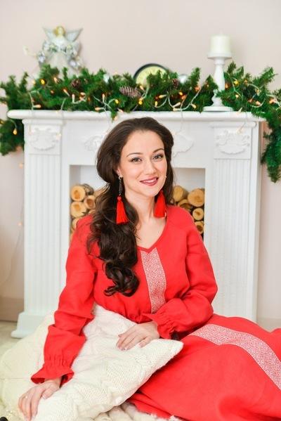 Ксения Силаева
