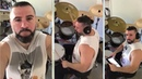 John Dolmayan drumming System Of A Down songs Day 1 9 4 2018