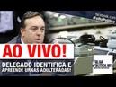 AO VIVO: MPF IDENTIFICA E MANDA APREENDER URNAS ADULTERADAS!