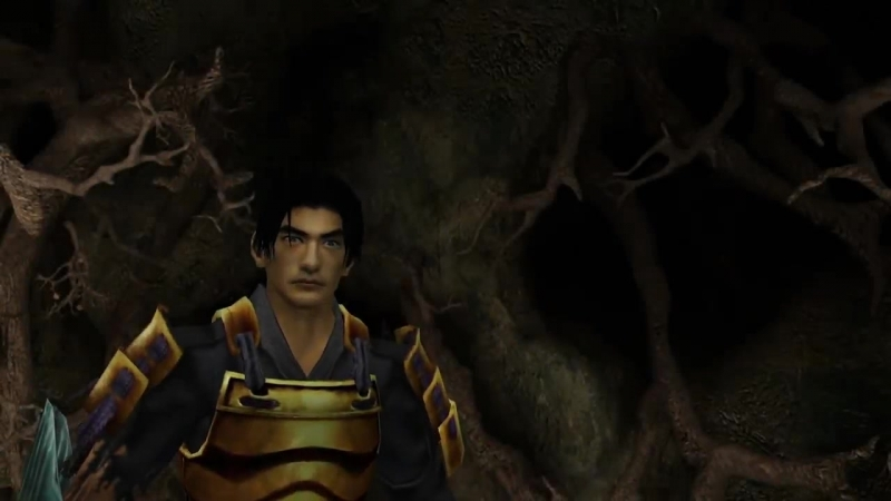 Onimusha: Warlords — Action Gameplay Trailer PS4 [TOYZ]