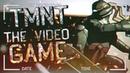 Прохождение TMNT The Video Game 3 - Донателло і Техно-Ніндзя?