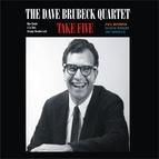 The Dave Brubeck Quartet альбом Take Five