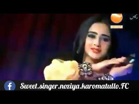 Noziya karomatullo new indian hindi song 2017 / Нозияи Кароматулло/ نازیه کرامت الله