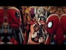 nobody compares with this couples | spideypool vine | spider-man x deadpool | the flash x green lantern | comics vine