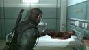 Metal Gear Solid V: the Phantom Pain Paz Hospital Scene Model Swap - Venom and Kaz 2