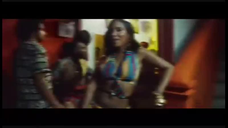 Anitta, Major Lazer - Make it hot