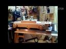 Настольный верстак для мастерской своими руками