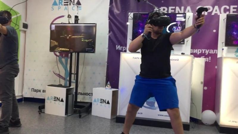 Assasin VR