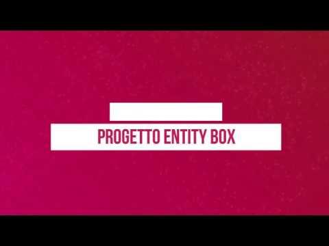 Progetto Entity Box primo test