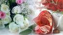💋Очень красивое поздравление с Днем Рождения женщине💋