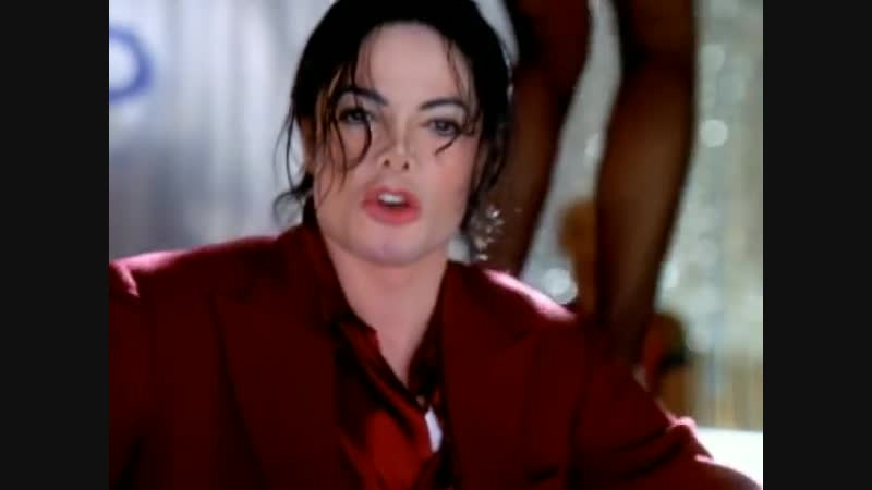 Michael Jackson - Blood On The Dance Floor (Official Video)_HIGH.mp4