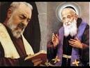 Монах Падре Пио сделал заявление от которого мир содрогнулся. Простым языком о главном для людей.