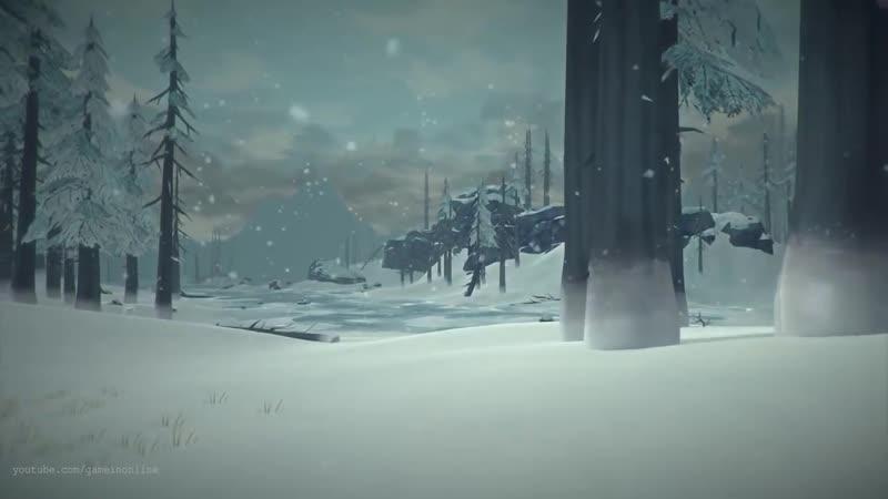 ТОП 10: самые снежные и зимние видеоигры