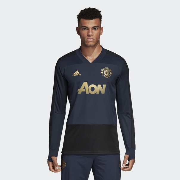 Тренировочный джемпер Манчестер Юнайтед Ultimate