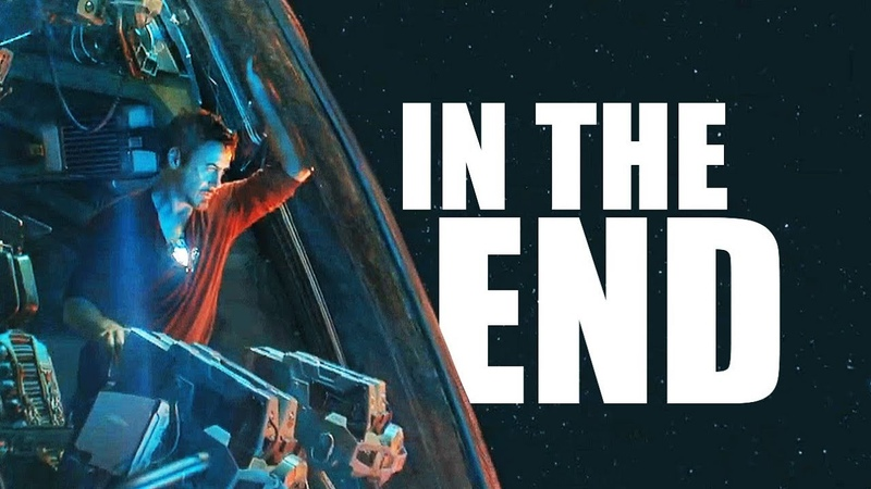 ► Avengers Endgame | IN THE END